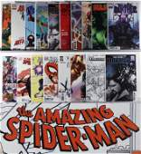 36PC Marvel Comics Modern Key Variant Comic Group