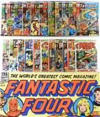 96PC Marvel Comics Fantastic Four 101200