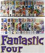 136 Marvel Comics Fantastic Four 300375  Extra