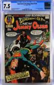 DC Comics Superman's Pal Jimmy Olsen #134 CGC 7.5