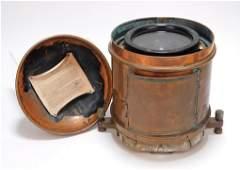 W. M. Welch Model 2 Maritime Ship Compass