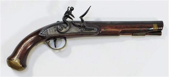 Pattern 1798 Horseman's Pistol