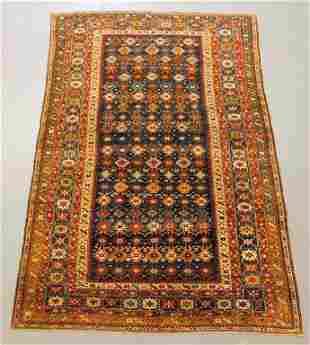 Antique Caucasian Chichi Carpet