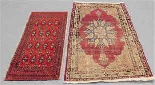 2PC Persian Rugs