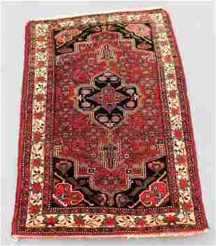 Middle Eastern Bijar Rug