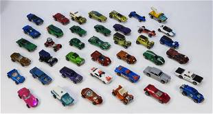 41PC Mattel Hot Wheels Redline Estate Car Group