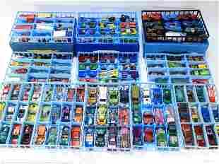 131 Mattel Hot Wheels Redline Estate Toy Car Group