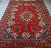 Large Persian Room Size Carpet Rug