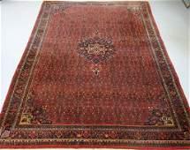 Persian Bidjar Carpet Rug