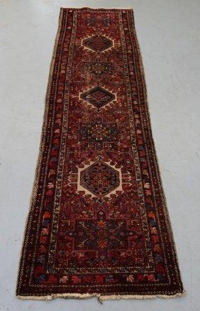 Persian Karaja Carpet Runner Rug
