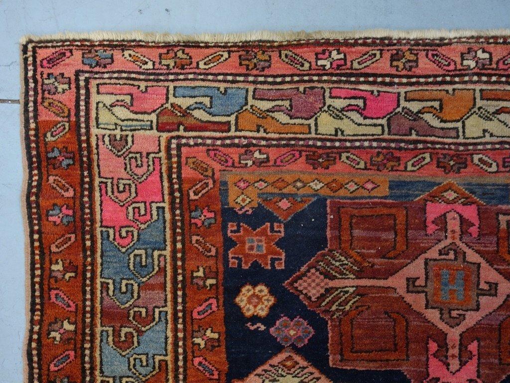 Persian Caucasian Oriental Runner - 3