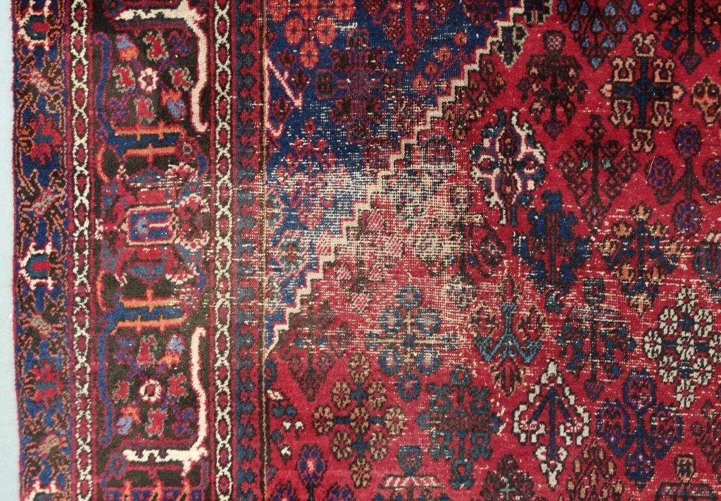 Persian Joshegan Sarouk Room Size Carpet - 3