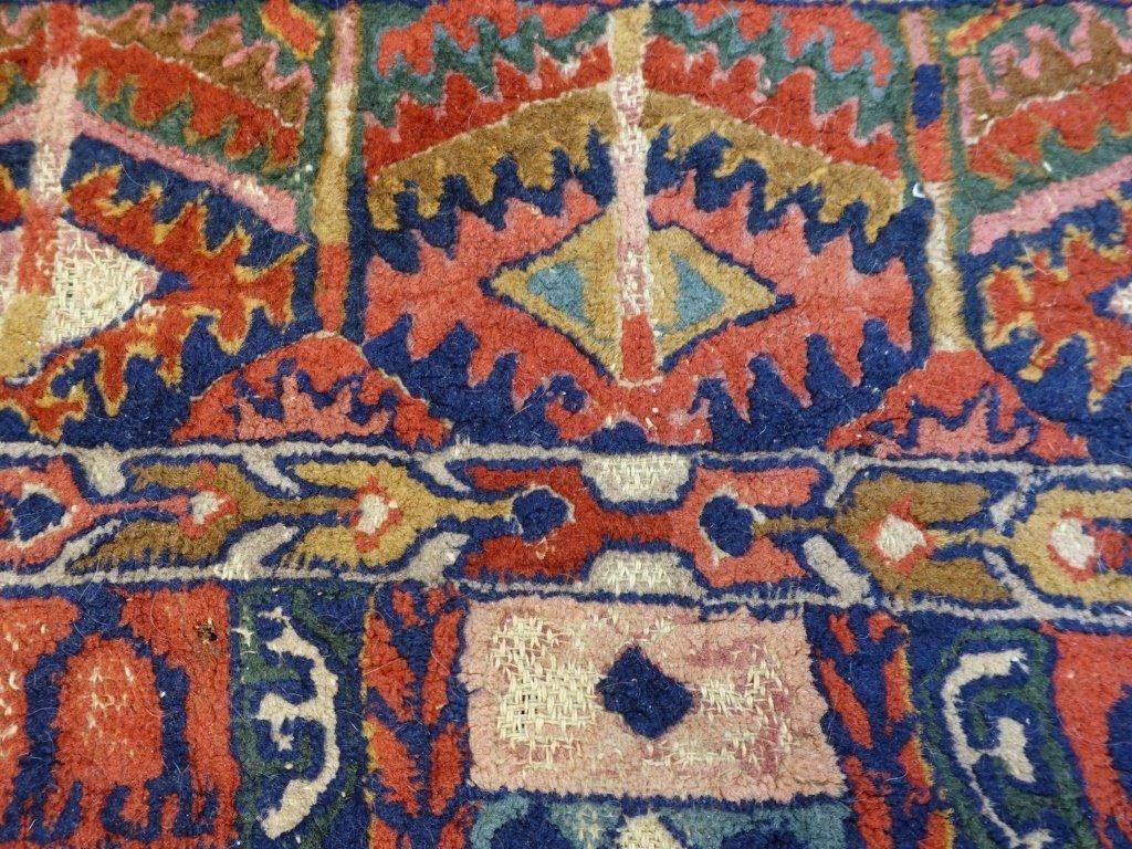 European Enssi Pattern Carpet - 10