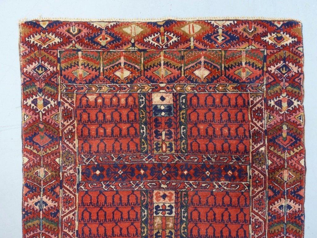 European Enssi Pattern Carpet - 2
