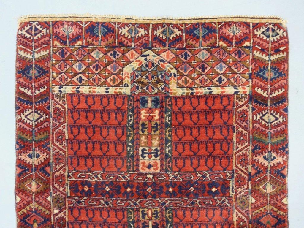 European Enssi Pattern Carpet - 3