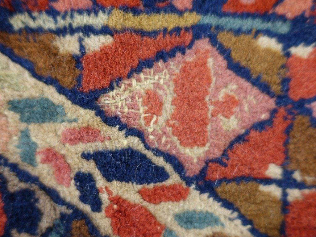 European Enssi Pattern Carpet - 6