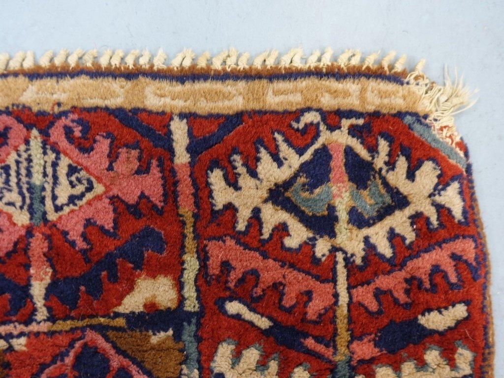European Enssi Pattern Carpet - 7