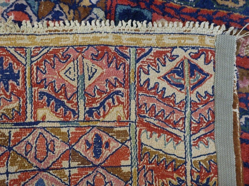 European Enssi Pattern Carpet - 8