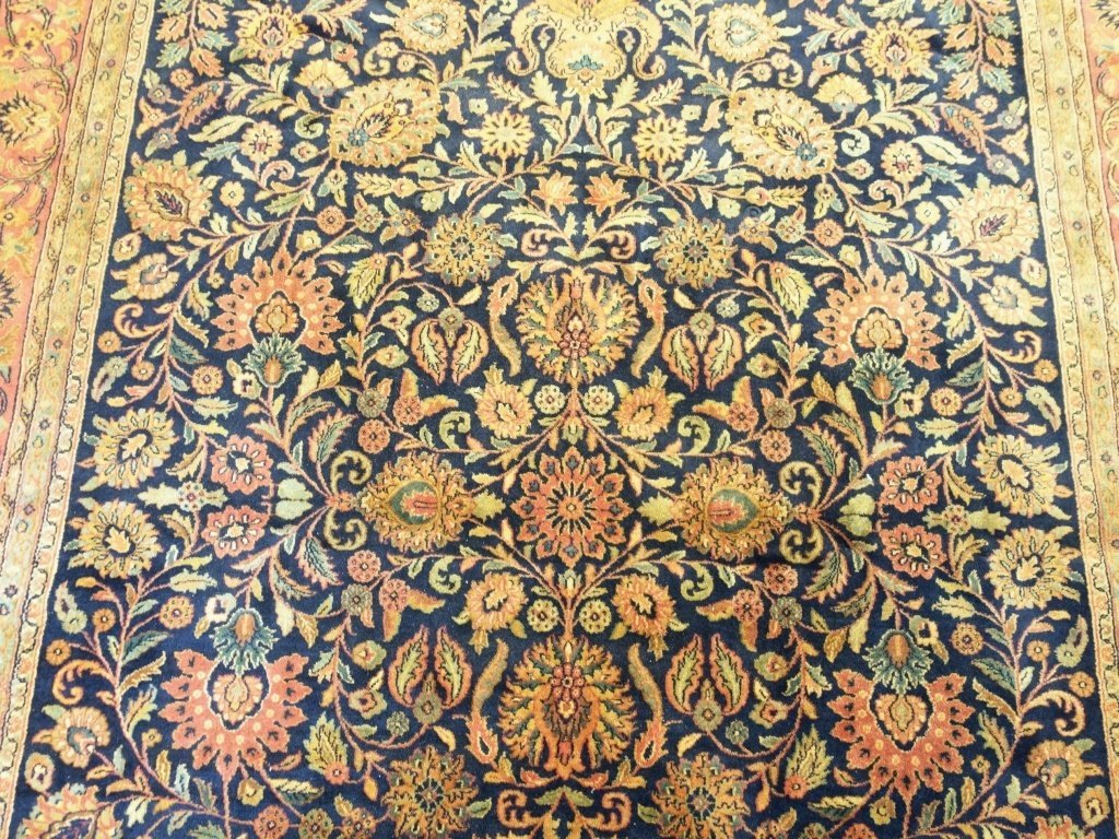 Persian Oriental Room Size Carpet Rug - 2