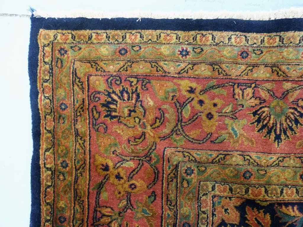 Persian Oriental Room Size Carpet Rug - 4