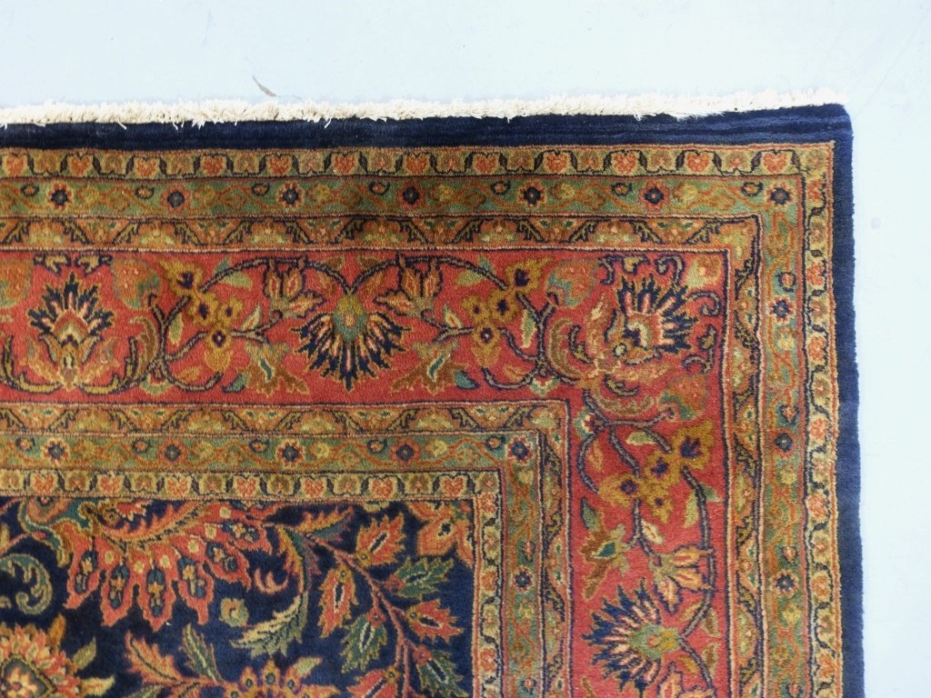 Persian Oriental Room Size Carpet Rug - 6
