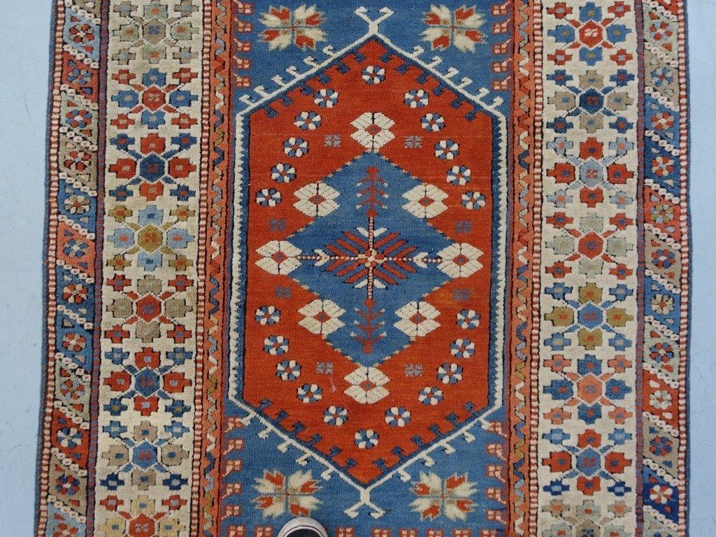 Persian Kazak Earth Tone - 2