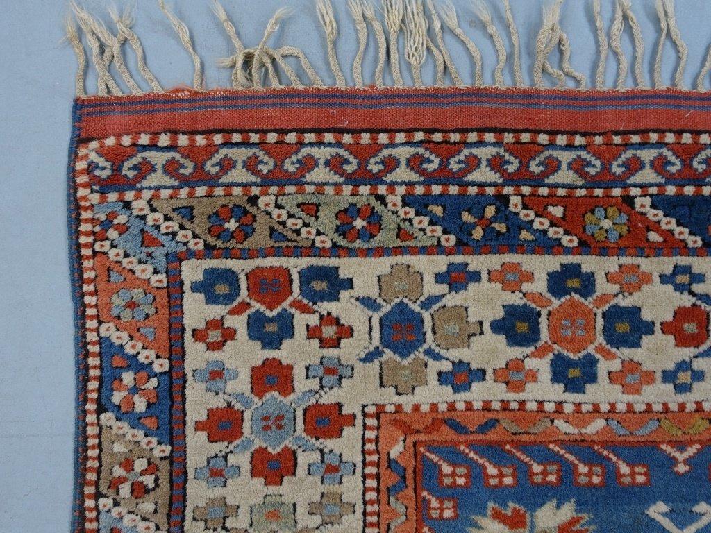 Persian Kazak Earth Tone - 3