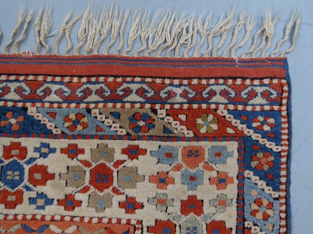 Persian Kazak Earth Tone - 4