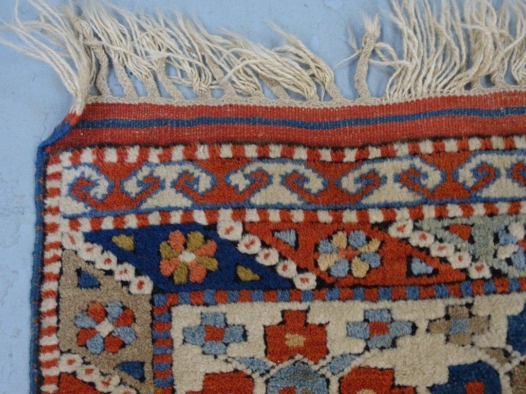 Persian Kazak Earth Tone - 6