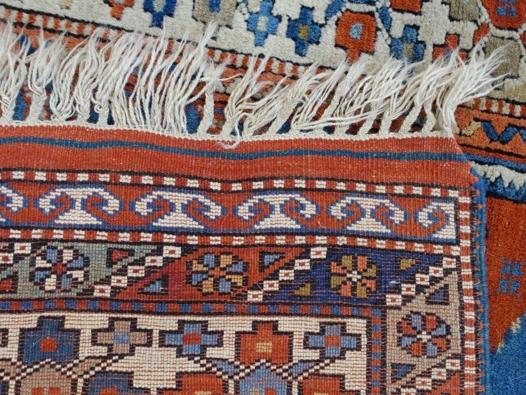 Persian Kazak Earth Tone - 7