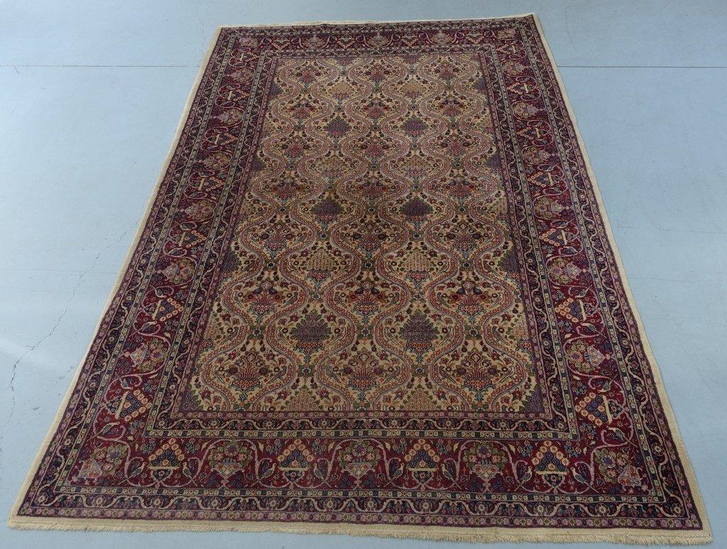 Persian Colorful Room Carpet Rug