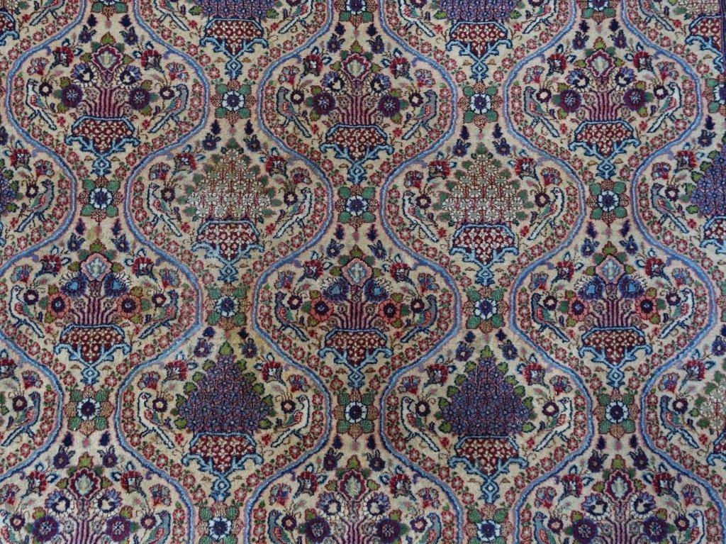 Persian Colorful Room Carpet Rug - 2