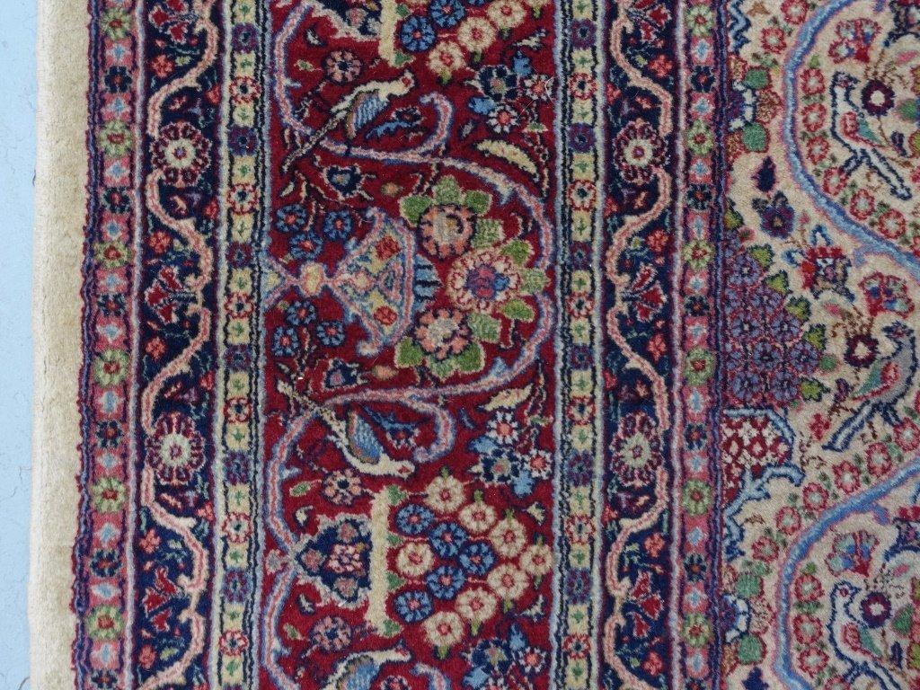 Persian Colorful Room Carpet Rug - 3