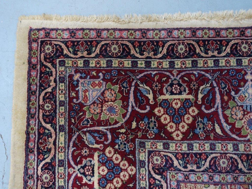Persian Colorful Room Carpet Rug - 4
