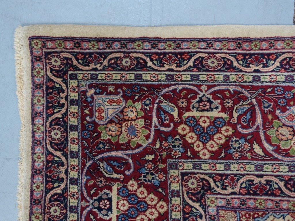Persian Colorful Room Carpet Rug - 5