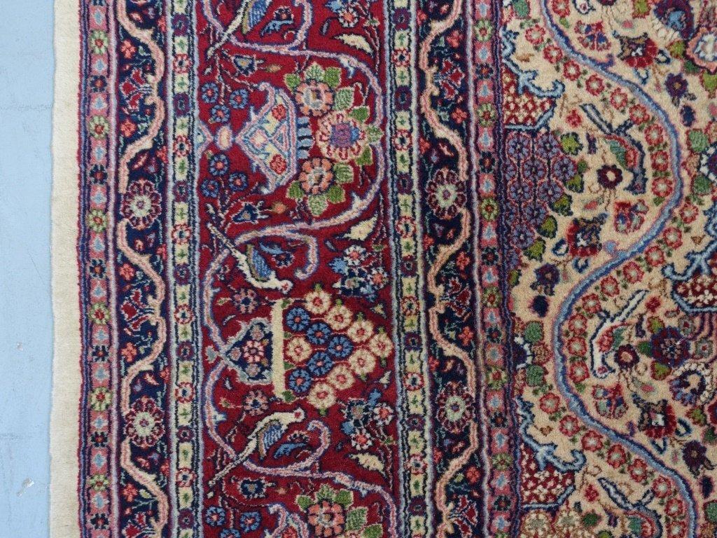 Persian Colorful Room Carpet Rug - 6