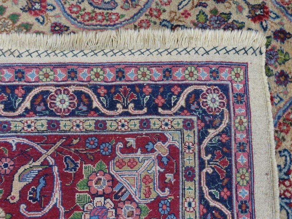 Persian Colorful Room Carpet Rug - 7