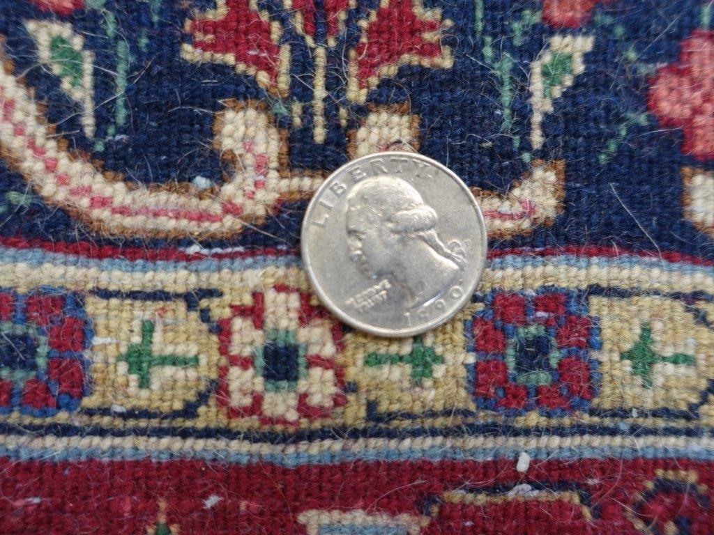Persian Colorful Room Carpet Rug - 8