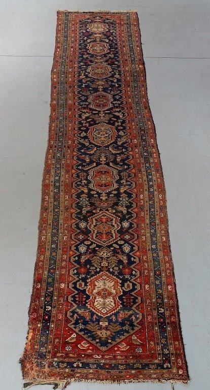 North West Persian Runner Rug