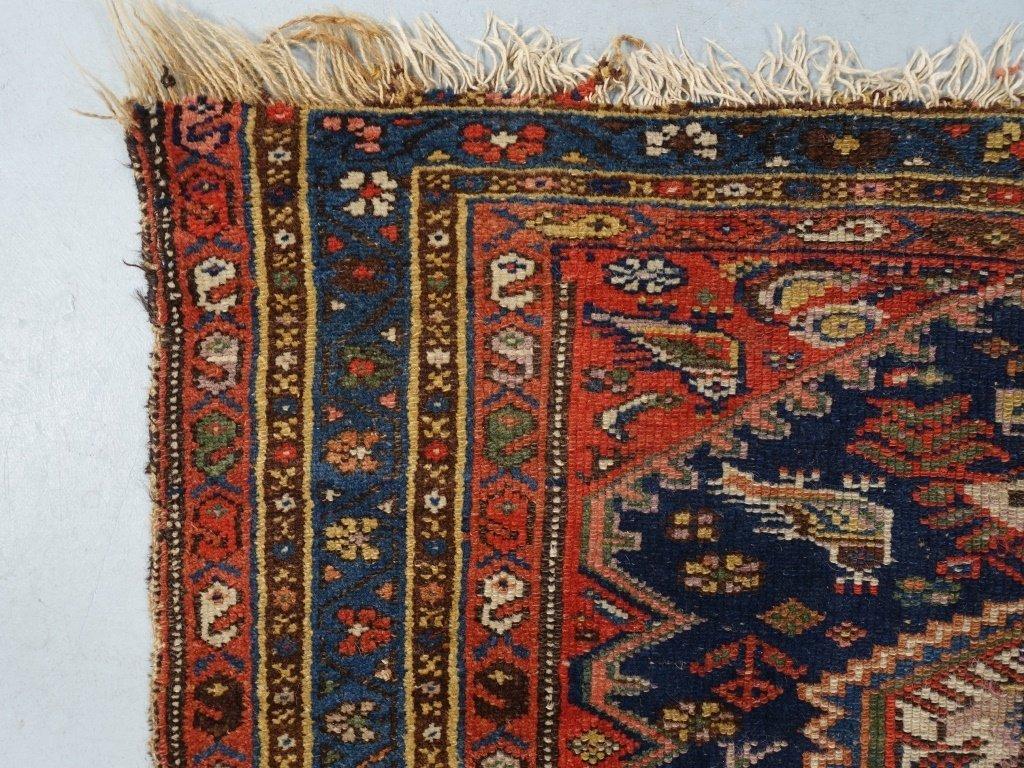 North West Persian Runner Rug - 7
