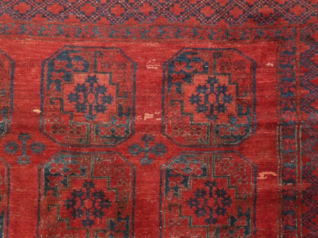 Antique European Pattern Esaire Rug - 2