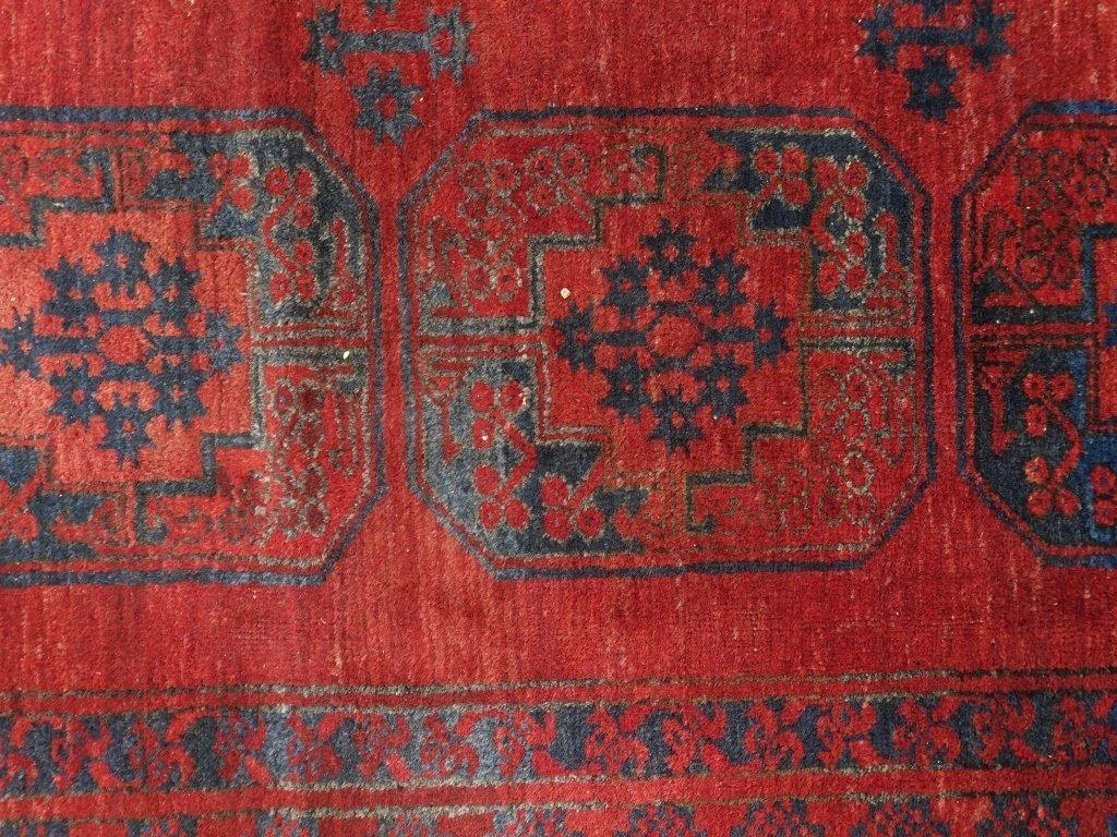 Antique European Pattern Esaire Rug - 9