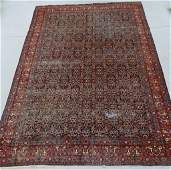Antique Persian Room Size Carpet Rug