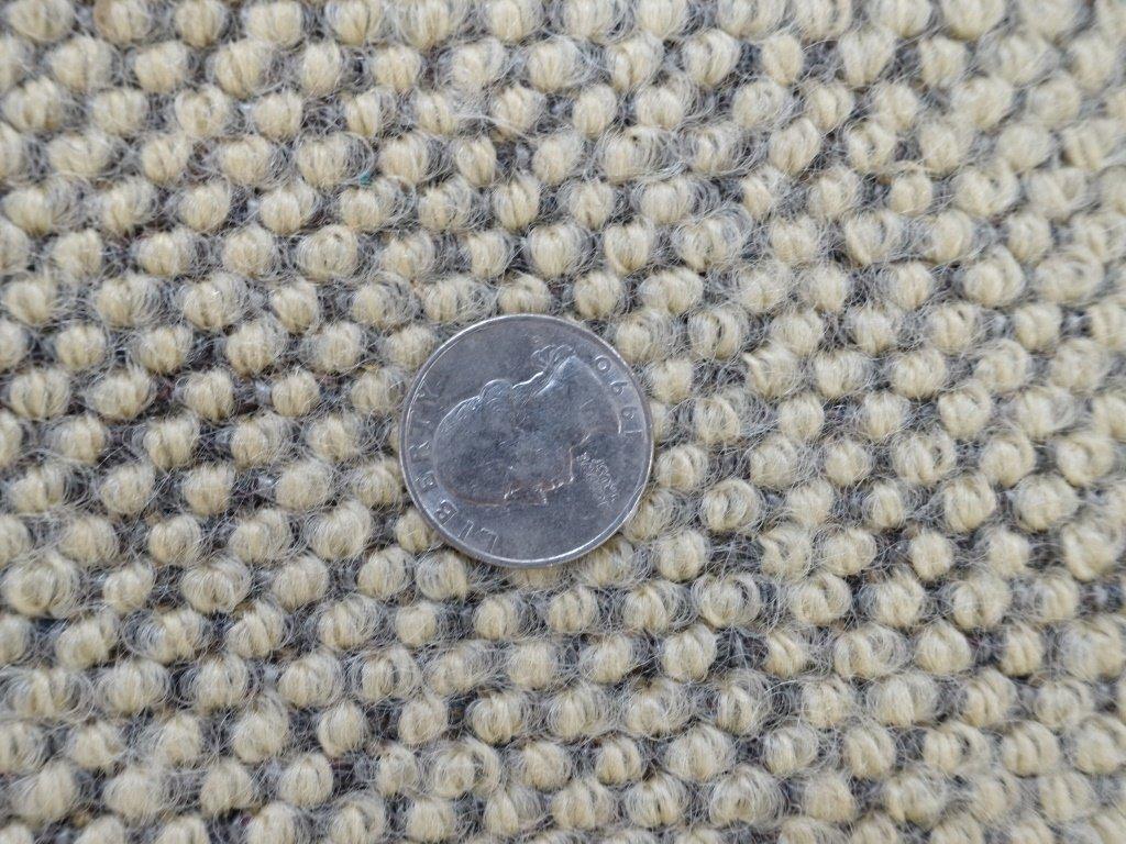 Mid Century Modern Shag Carpet Rug - 5