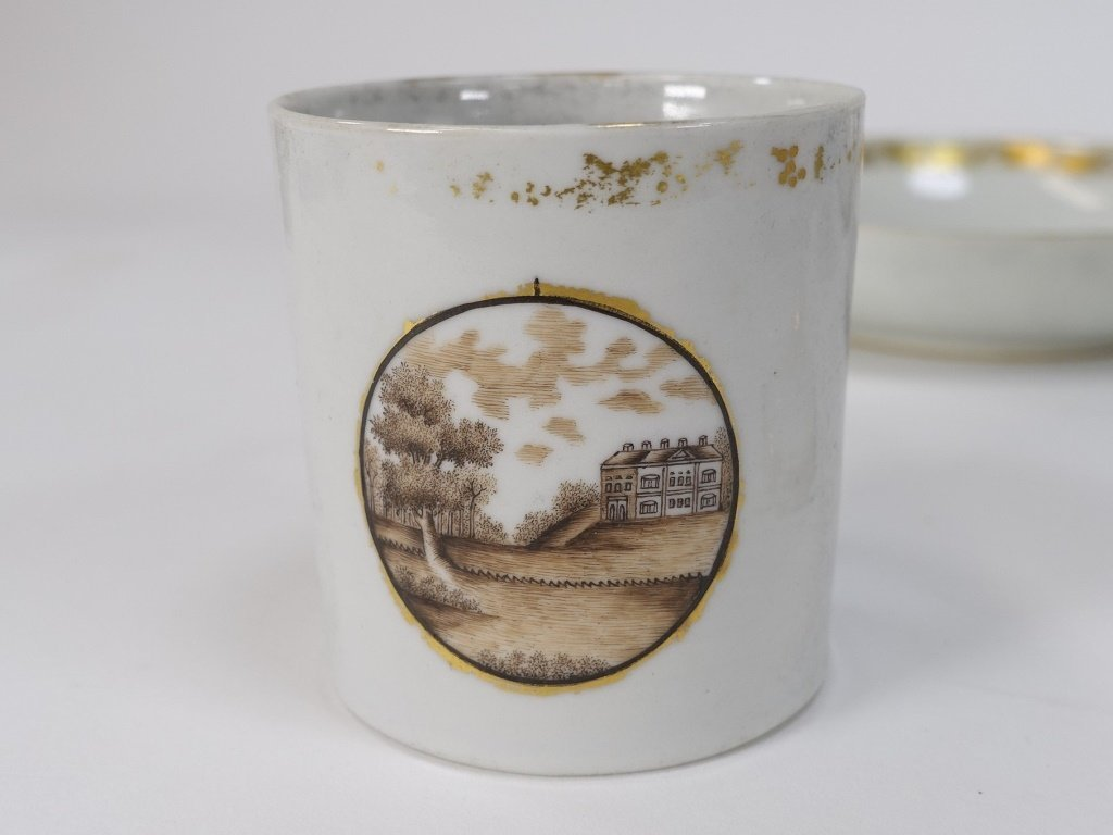 Chinese Export Porcelain Estate Grouping - 2