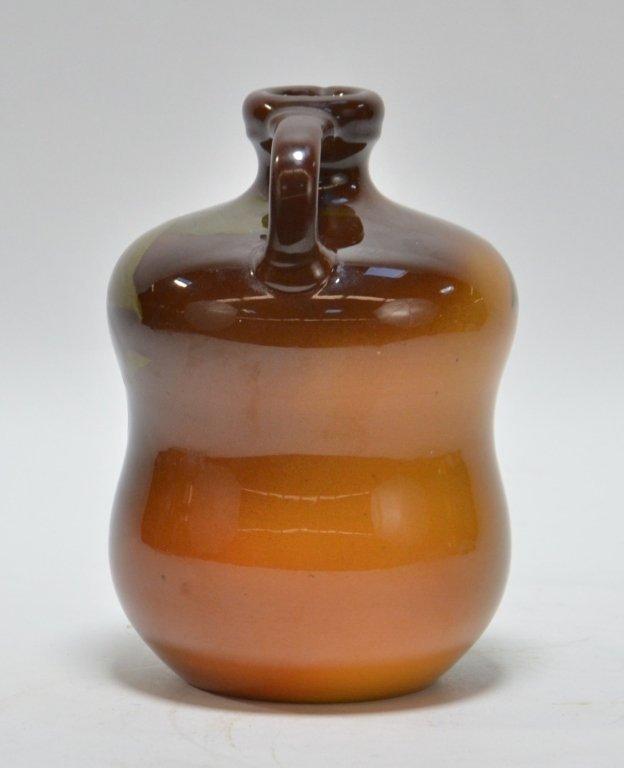 1901 Elizabeth Lincoln Rookwood Pottery Cherry Jug - 2