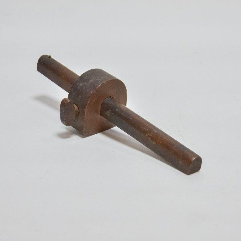 9 Antique Carved Wood & Bone Nautical Tools - 6