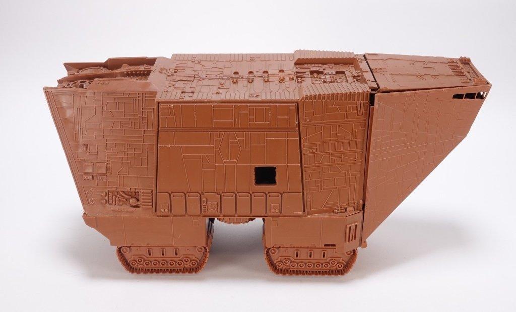 1979 Star Wars R/C Jawa Sandcrawler Complete - 2