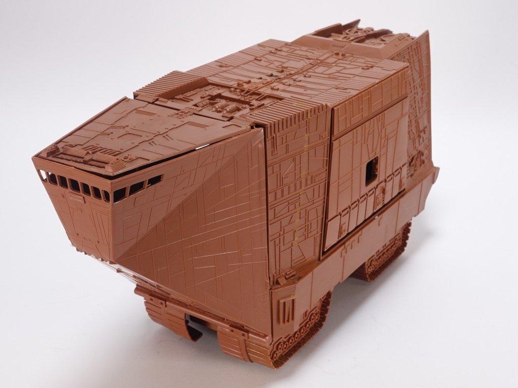 1979 Star Wars R/C Jawa Sandcrawler Complete - 3