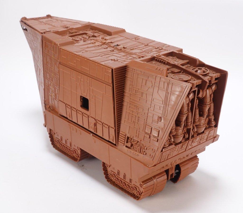 1979 Star Wars R/C Jawa Sandcrawler Complete - 4